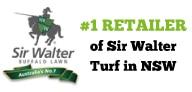 About Us - Sir Walter Premium Turf